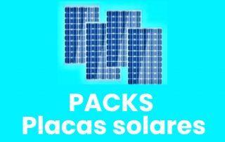 imagen destacada post blog TECNOSOL Albacete - nuevos packs de placas solares