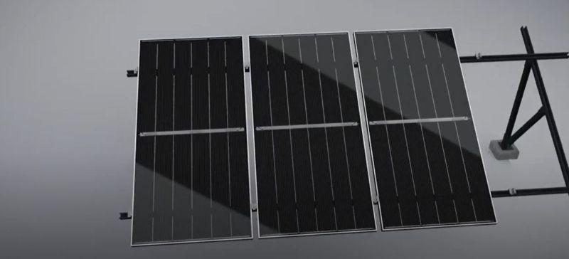 instalacion placas solares jinko tiger pro - a la venta en tienda online TECNOSOL Albacete
