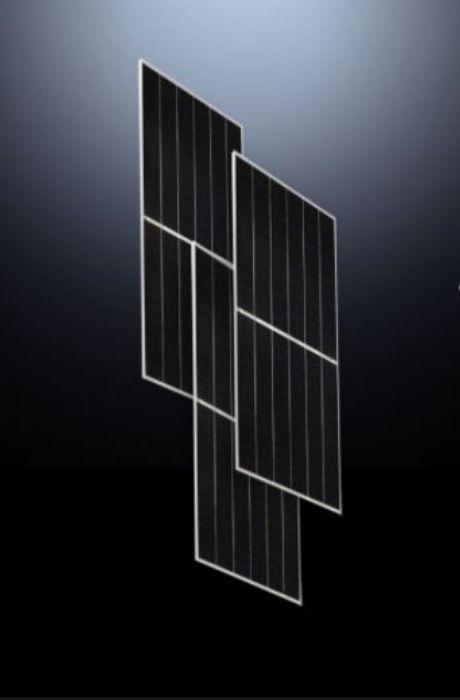 paneles jinko tiger pro - a la venta en tienda solar TECNOSOL Albacete
