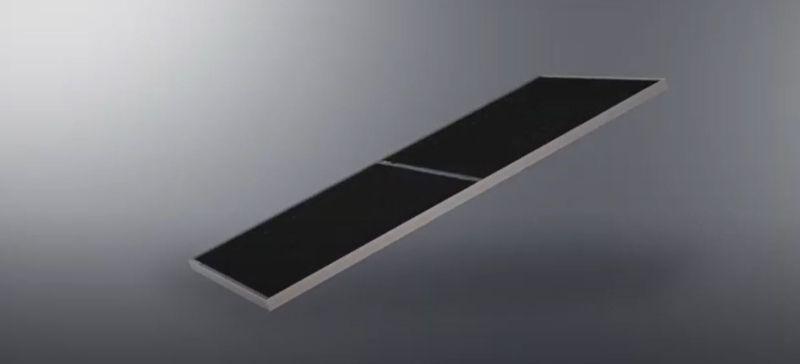 placa solar jinko tiger pro - a la venta en tienda online TECNOSOL Albacete