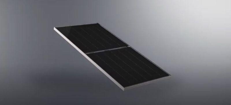 perfil lateral derecho placa solar jinko tiger pro - a la venta en tienda solar online TECNOSOL